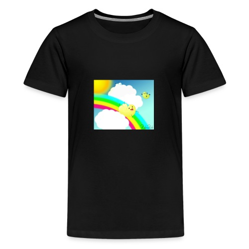 Kawaii Numse - Teenager premium T-shirt