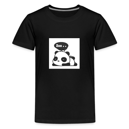 shinypandas - Teenage Premium T-Shirt
