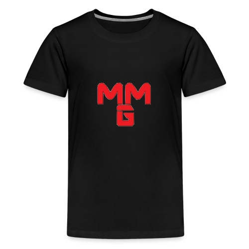 MetMat - Teenager Premium T-shirt