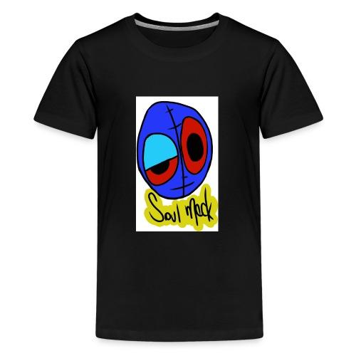 Sin motivo - Camiseta premium adolescente