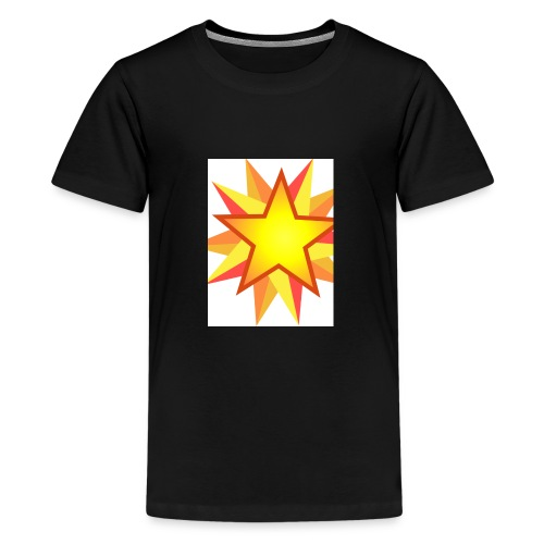 ck star merch - Teenage Premium T-Shirt