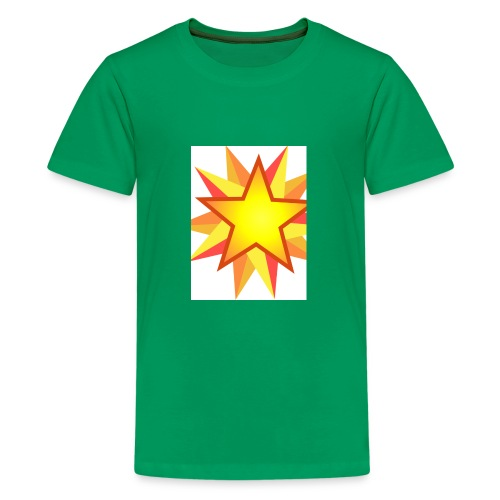 ck star merch - Teenage Premium T-Shirt