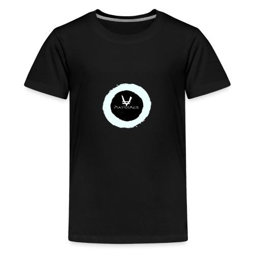 PrayForEverything - Teenager Premium T-Shirt