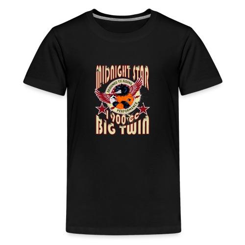 MidnightStar - Teenager Premium T-shirt