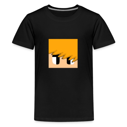 Avatar 2500 x 2500 png - Teenager Premium T-shirt