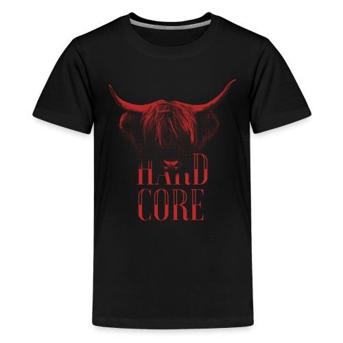 highlander - Teenager Premium T-Shirt
