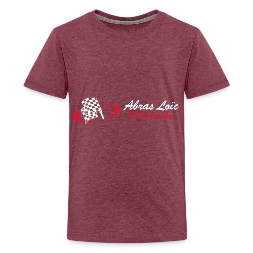 Abras Loïc Photography - T-shirt Premium Ado