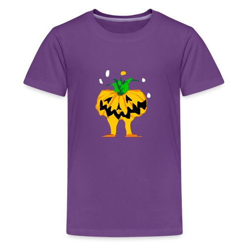 HALLOWEEN COLLECTION 2017 - Teenager Premium T-Shirt