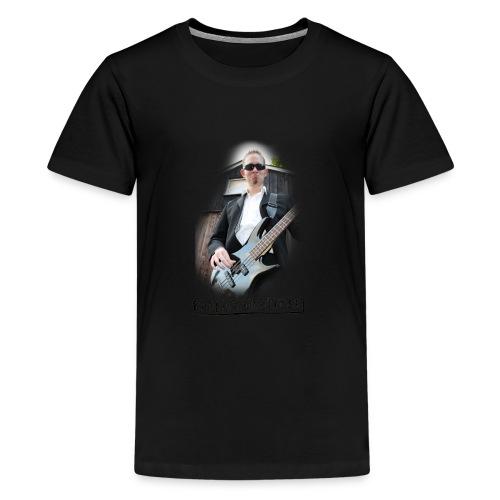 shirt front ontwerp verkoop Harm 2 png - Teenager Premium T-shirt