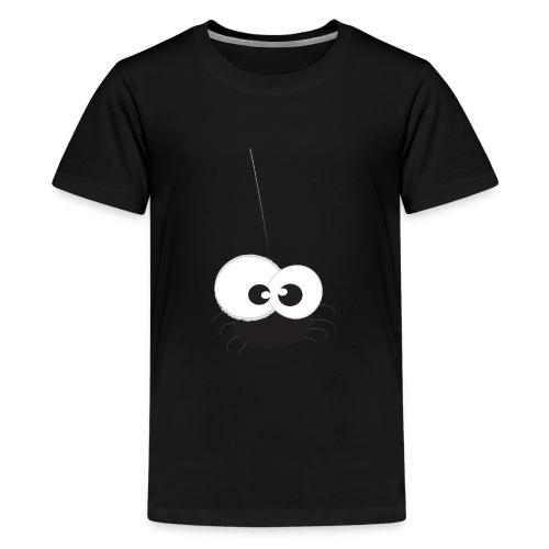 Wietse de spin - MoCards - Teenager Premium T-shirt