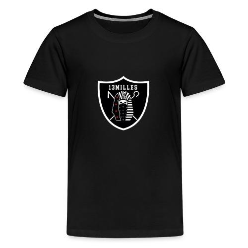 PHARAON OUEST SIDE - T-shirt Premium Ado