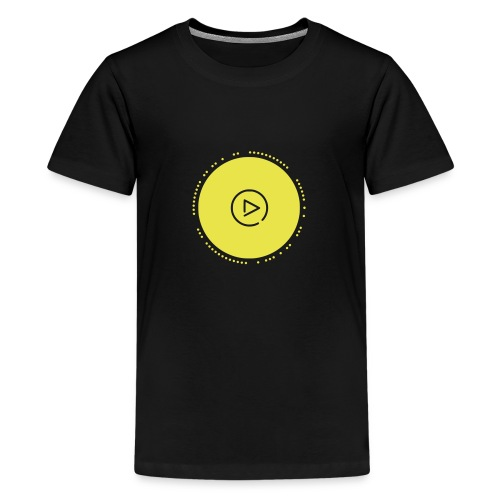 Play - Teenager Premium T-Shirt