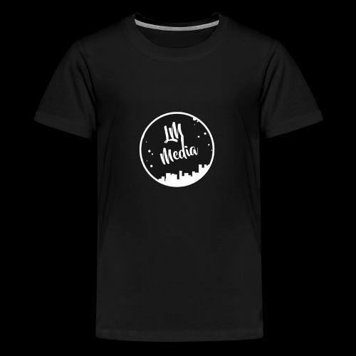 LMMedia - Teenage Premium T-Shirt