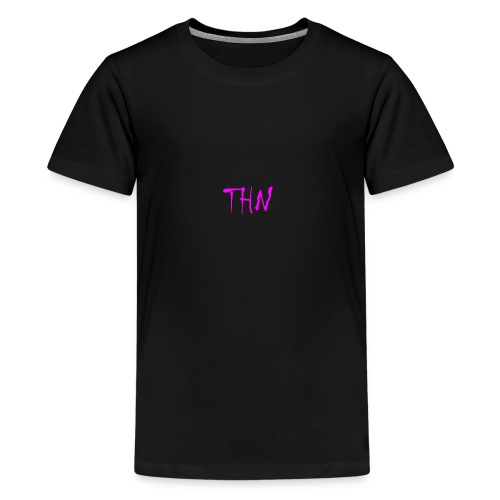 THN - Teenage Premium T-Shirt