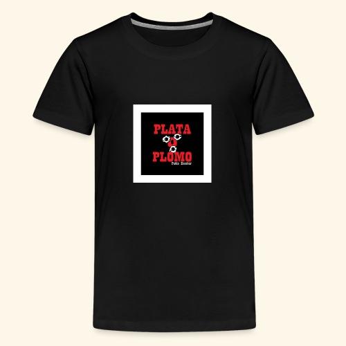 Narcos - T-shirt Premium Ado