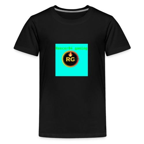 the newest merch - Teenage Premium T-Shirt