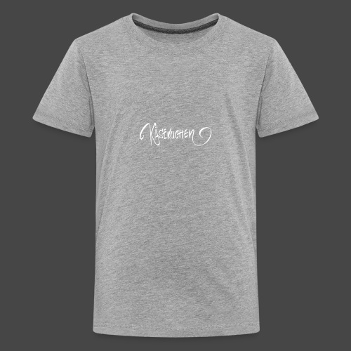 Name only - Teenage Premium T-Shirt