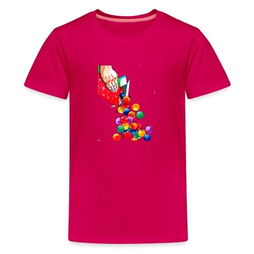 X ereals - Teenage Premium T-Shirt