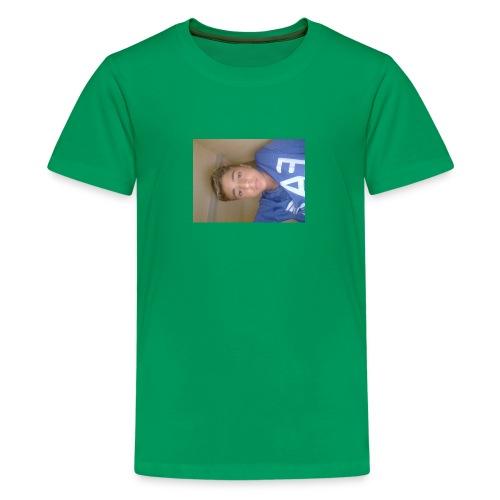 1504543318011 1756951953 - Maglietta Premium per ragazzi