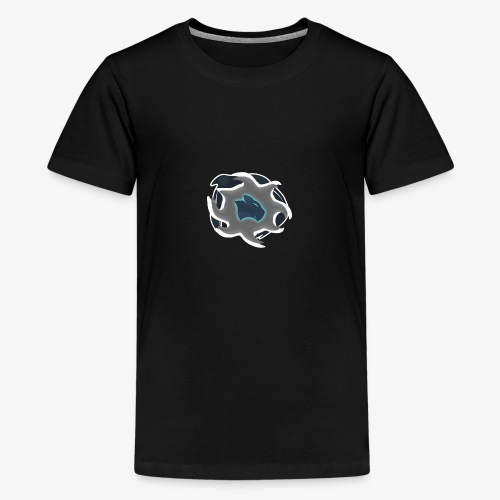 IReDIX Edition - T-shirt Premium Ado