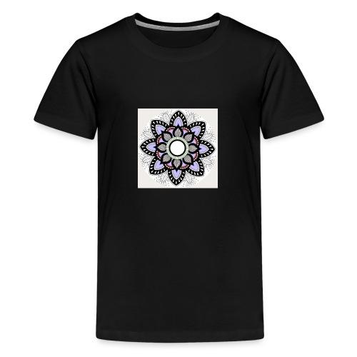IMG 0566 - Teenager premium T-shirt