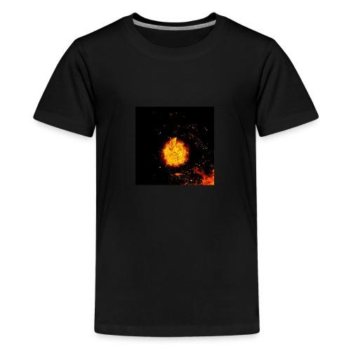 MSJY - Teenager Premium T-shirt
