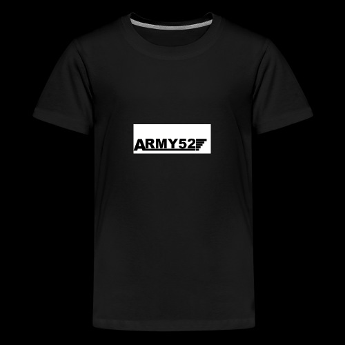 A52 SHOP - Teenager Premium T-Shirt