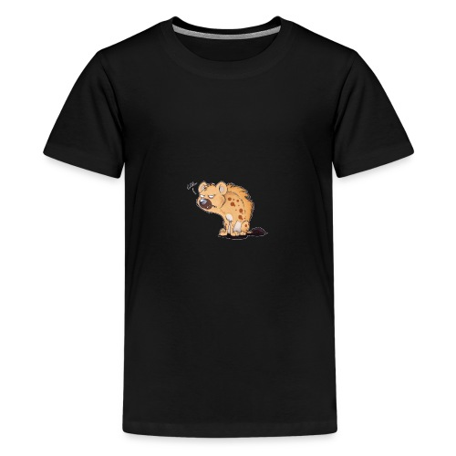 Grumpy Yeen - Teenager Premium T-Shirt