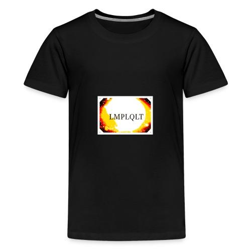 T SHIRT SIMPLY STYLE - T-shirt Premium Ado