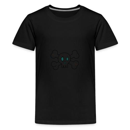 1359589967 - Camiseta premium adolescente