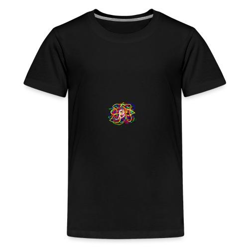 B - Teenager Premium T-Shirt