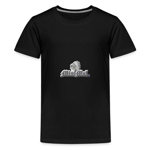 Fherry-minimal - Maglietta Premium per ragazzi