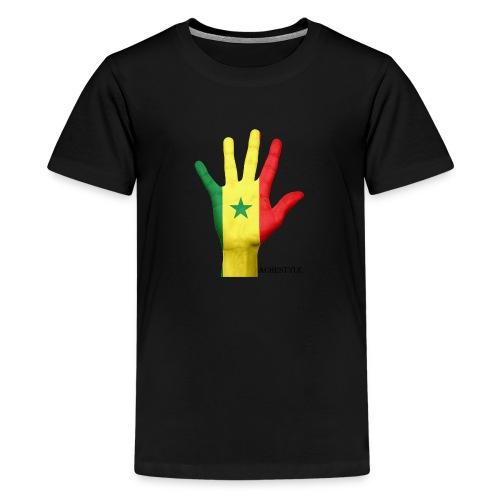 senegal - T-shirt Premium Ado