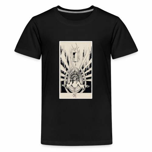 COME TO ME - Teenage Premium T-Shirt