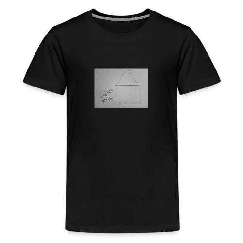 Schönes Bild - Teenager Premium T-Shirt