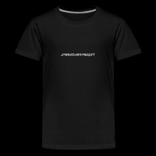 Linusdarkinsest - Premium-T-shirt tonåring