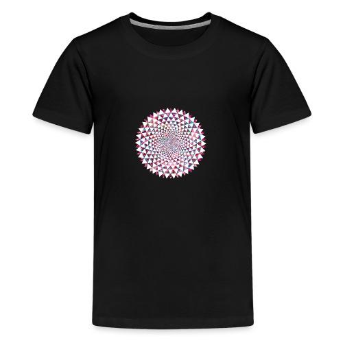 vortex - Teenage Premium T-Shirt