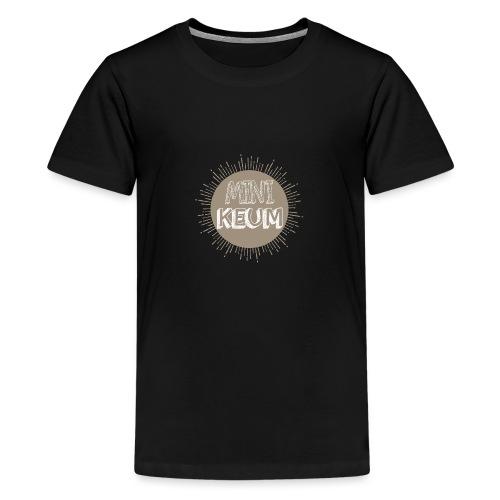 Grossesse - T-shirt Premium Ado