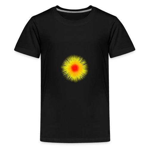 Sonne I - Teenager Premium T-Shirt