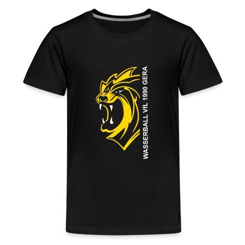 Vfl Gera Pixel 08 DF - Teenager Premium T-Shirt