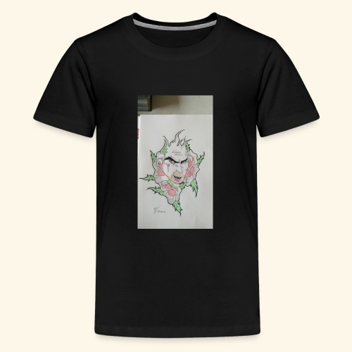 Rosen - Teenager Premium T-Shirt