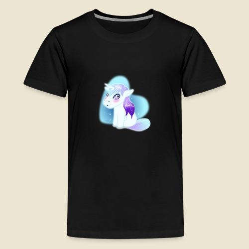 Licorne n°2 - T-shirt Premium Ado