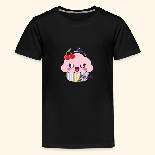 Lovely Style - Camiseta premium adolescente