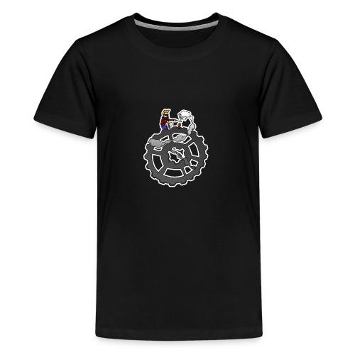 petit prince - T-shirt Premium Ado