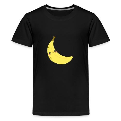 Banana - Teenager Premium T-Shirt