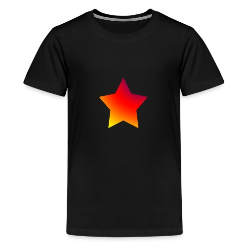 star boys - Teenage Premium T-Shirt