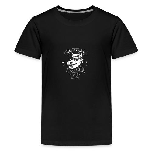CORSEAMOTO TEE SHIRT full png - T-shirt Premium Ado