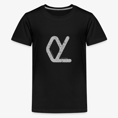 OriginalLifting - T-shirt Premium Ado