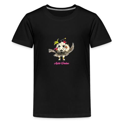 Archi Veulux - T-shirt Premium Ado
