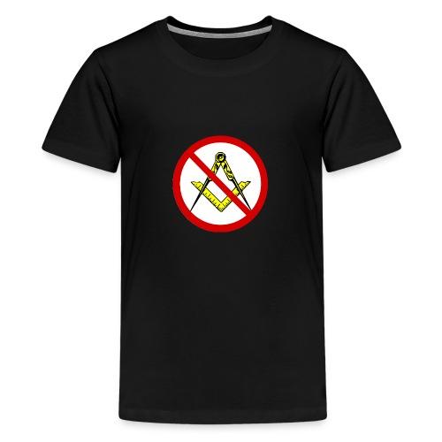 Anti-FM - T-shirt Premium Ado